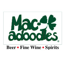 Missouri Beer Festival by Tom Bradley in Columbia, MO, Macadoodles Single Color Ttrial